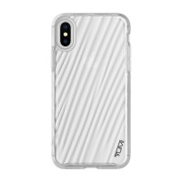 TUMI iPhone X 19 Degree Case - Clear