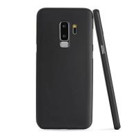 ASENARU Samsung Galaxy S9 Plus - Super Slim Signature - Pitch Black