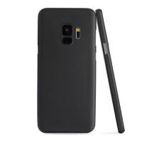 ASENARU Samsung Galaxy S9 - Super Slim Signature - Pitch Black
