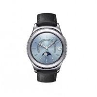 Samsung Gear S2 Classic SM-R732 Platinum Smartwatch White Gold