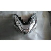 aksesoris motor terlaris Replektor Lampu Depan Honda Vario 125 LED Var
