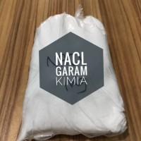 NACL GARAM KIMIA