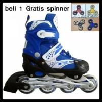 (Murah!!) Sepatu Roda Inline Skate Terbaru Buat Anak Tercinta Bisa 1134d0207c