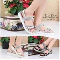 Sandal Nine West 335-CA