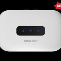 MODEM PROLINK PRT-7011L  Portable 4G-LTE Wi-Fi Hotspot Murah