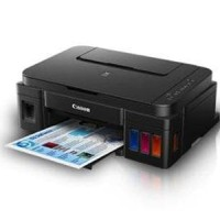 PRINTER CANON PIXMA G3000 - PRINT-SCAN-COPY-WIFI-INFUS Murah