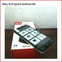 HP MITO A19 SPRINT RAM 2 GB 4G LTE