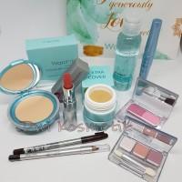 Wardah Paket Kosmetik 5