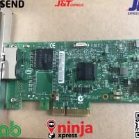 Lan Card Server intel i350-T2 Dual Port Gigabit PCI Express x4 PCIe