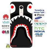 bape black shark Xiaomi Case & All Case HP