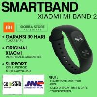 [HOT] Xiaomi Mi Band 1 S (Heart Rate Monitor) / Mi Band 2