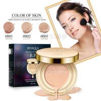 BIOAQUA BB GOLD CUSHION EXQUISITE & DELICATED