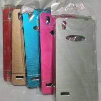 Motomo Ino Metal Oppo Mirror5 Mirror 5 (A51 / A51T) Case Pelindung HP