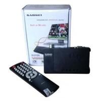 TV TUNER EXTERNAL CRT + FM 3810 GADMEI