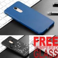 Xiaomi Redmi 5 / Redmi 5 Plus Cocose Matte Dragon TPU Rubber Soft Case