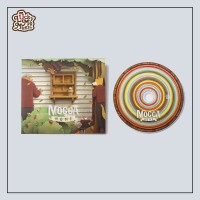 CD MOCCA HOME (SOFTPACK)