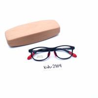 (TERBARU) frame kacamata anak 2104 kacamata anak 2104 pria wanita