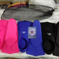 kaki katak / fin renang anak dan dewasa NEW model 4 warna