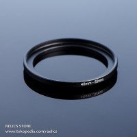 Step Up Filter Ring 46mm to 52mm Stepping 46-52 46mm-52mm