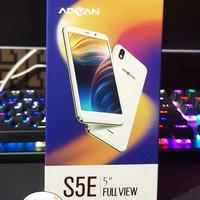 HP Advan S5E Full View - 4G LTE -GRS RESMI