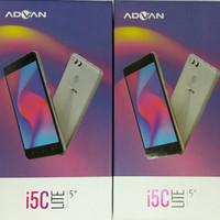 HP ADVAN i5C Lite - Ram 1/8GB - 4G LTE - DUAL CAMERA