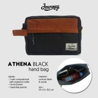 Handbag Athena Journey/ Tas Tangan/ Hand Bag/ Clutch/ Gadget Organizer