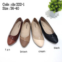 Flatshoes - cbr222-1