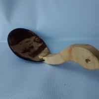 centong Irus batok kelapa