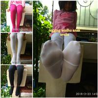 Legging wudhu anak