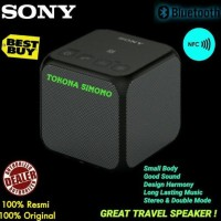 Sale! Sony Srs - X11 Portable Bluetooth Speaker Hot