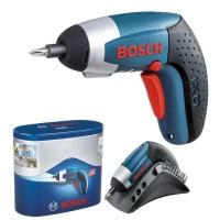Jual Obeng Baterai 3,6Volt Elektrik Screw Driver Bosch Ixo 3 Limited