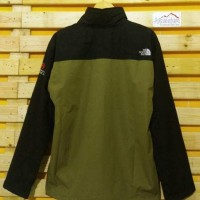 Promo Jaket Outdoor Tnf Not Jaket Gunung Anti Air Eiger Rei Consina