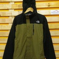 Sale! Jaket Outdoor Tnf Not Jaket Gunung Anti Air Eiger Rei Consina