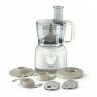 Promo Philips Hr 7627 /Hr7627 Daily Food Processor Limited