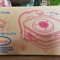 Jual Oven Kue Lapis / Oven Listrik 450W Limited