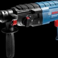 GBH 2-24 DRE Mesin Bor Rotary Hammer Bosch