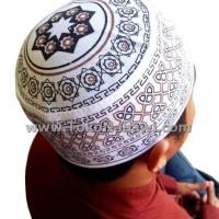 Terbaru Kopyah Kopiah Peci Haji Songkok An Nur