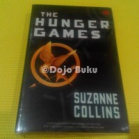 Harga NEW The Hunger Games buku 1 cover lama Suzanne Collins | WIKIPRICE INDONESIA