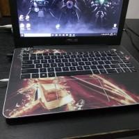 ASUS A455L - Gaming Laptop Low-end MURAH
