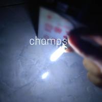 Jual BOHLAM LED REM VARIO 125 DAN 150 LAMPU LED REM VARIO LUMINOS 9NINE Murah
