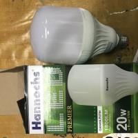 LAMPU LED INDUSTRI 20W 20 W 20WATT 20 WATT HANNOCHS