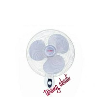 kipas angin dinding (wall fan) cosmos 16inc