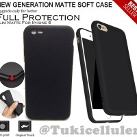 Slim Matte Samsung J3 Pro 2017 J330 Soft case Silicone Casing Cover