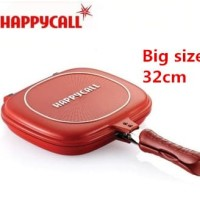 HAPPY CALL SUPER DUPER JUMBO 32 CM ALAT PANGGANG GRILL 1 AYAM UTUH