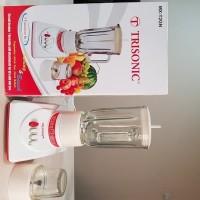 MULTI BLENDER 2 IN 1 Trisonik blend juicer bagus dan murah