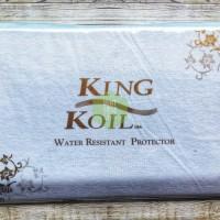 Bolster Protector Kingkoil - Bantal / Guling Pelindung