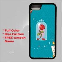 Custom Case Handphone - Casing Hp - Iphone- LG - Disney Princess