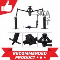 Stabilizer Gimbal Handheld Kamera DSLR Rig 2 Axis BEST SELLER