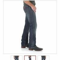 promo murah Celana Jeans Wrangler Original not levis cardinal nudie l
