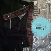 promo murah Celana Jeans Merk Boss ORIGINAL pria keren